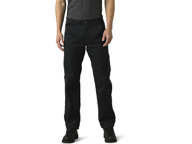"Prana Stretch Zion Pants 32"" Inseam Men, black"
